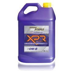 XPR MOTOR OIL 0W8, , scaau_hi-res
