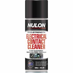 6 X 400ML ELECTRICAL CONTACT CLEANER, , scaau_hi-res