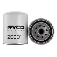 RYCO HD FUEL SPIN-ON - Z830, , scaau_hi-res