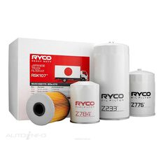 RYCO HD SERVICE KIT - RSK107, , scaau_hi-res