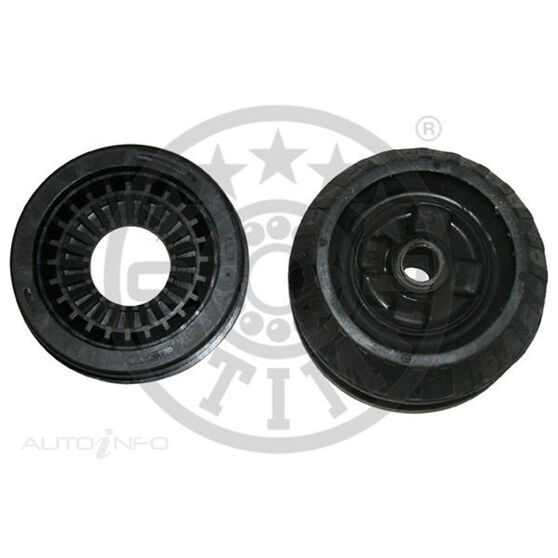 SUSPENSION STRUT SUPPORT BEARING F8-6380, , scaau_hi-res
