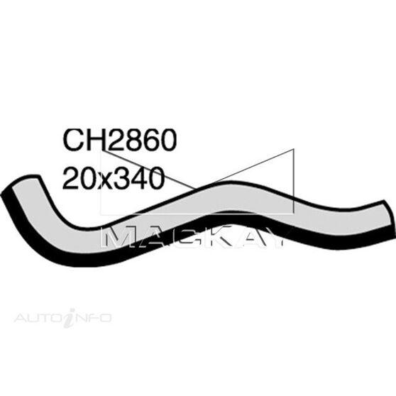 Heater Hose SAAB 900    2.1 Litre 16Valve *, , scaau_hi-res