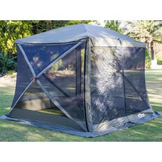 Oztent Screen House, , scaau_hi-res