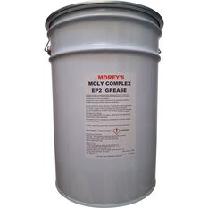20KG MOLY COMPLEX 2 GREASE