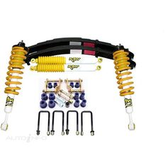RAW R/Str Lift Kit Hilux, , scaau_hi-res