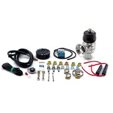 BOV Controller BOV5 Kit - Black