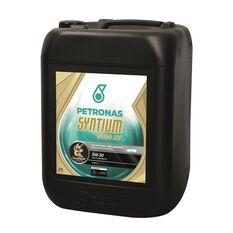 SYNTIUM 5000 AV 5W30 20 LITRE ENGINE OIL PLASTIC DRUM, , scaau_hi-res