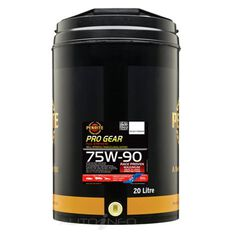 1 X PRO GEAR 75W90  20L, , scaau_hi-res