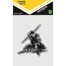 STORM ITAG CHROME DECAL, , scaau_hi-res