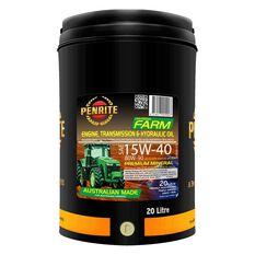 1 X UNI FARM OIL 20L, , scaau_hi-res