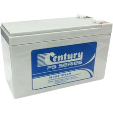 PS1285 (12V, 8.5AH) VRLA Battery, , scaau_hi-res