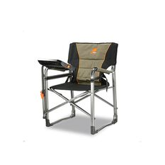 Oztent Gecko Chair (With Side Table), , scaau_hi-res