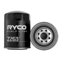 RYCO HD FUEL SPIN-ON - Z263, , scaau_hi-res