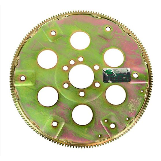 SB CHEV 400 168T FLEXPLATE EXT BAL 1955-85 SFI APPROVED, , scaau_hi-res
