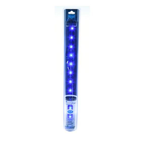 12 SMD LEDS SUPER FLEX BLUE, , scaau_hi-res