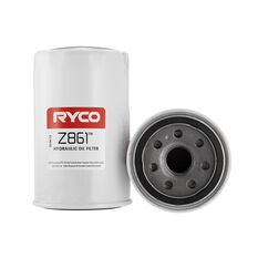 RYCO HD OIL HYDRAULIC SPIN-ON - Z861, , scaau_hi-res