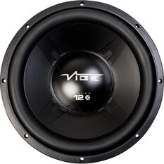 "12"" SUBWOOFER, 276MM X 130MM, 300 WATTS"