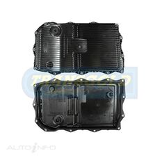 GM CHRYSLER 845RE (ZF8HP45) - OIL PAN + FILTER (REPLACEABLE FILTER), , scaau_hi-res