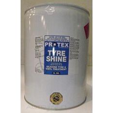PTX TYRE SHINE 20L, , scaau_hi-res