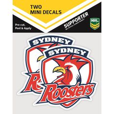 ROOSTERS ITAG MINI DECAL, , scaau_hi-res