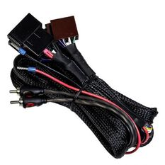 2M ISO FIT WIRING KIT 4O TO SUIT POWERBOX400.1M-V7, , scaau_hi-res