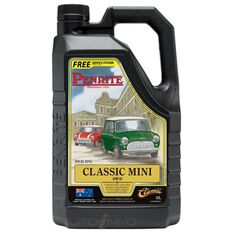1 X 5L CLASSIC OIL MINI, , scaau_hi-res