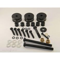 4WD - TOYOTA LANDCRUISER 200 SERIES DIFF DROP KIT, , scaau_hi-res