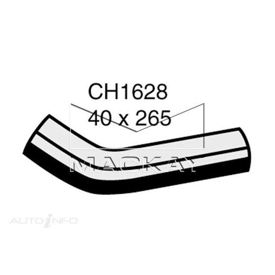 Radiator Lower Hose  - MITSUBISHI FUSO CANTER FE - 3.3L I4  DIESEL - Manual & Auto, , scaau_hi-res