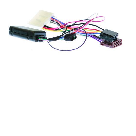 CONTROL HARNESS A FOR HOLDEN VT/VX AND VU UTE, , scaau_hi-res