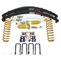 RAW Lift Kit D-Max, , scaau_hi-res