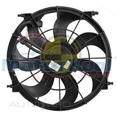 RADIATOR FAN ASSY RAD FAN ASSY I20 PB 3/5DR 1.4L & 1.6L