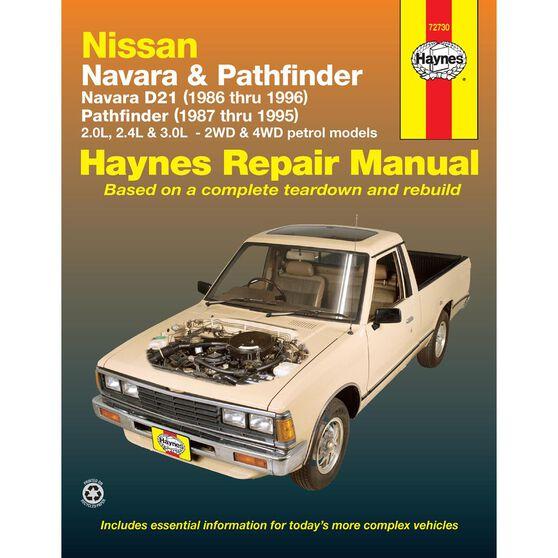 NISSAN NAVARA (86-96)/PATHFINDER (87-95), , scaau_hi-res