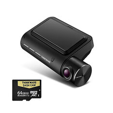 FULL HD DASH CAM WITH 64GB MICRO SD CARD