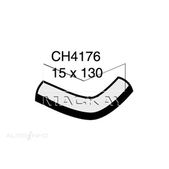 Heater Hose  - SUBARU FORESTER SG - 2.5L F4  PETROL - Manual & Auto, , scaau_hi-res