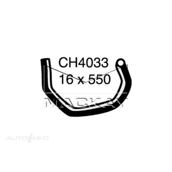Heater Hose  - MITSUBISHI TRITON MJ - 3.0L V6  PETROL - Manual & Auto, , scaau_hi-res