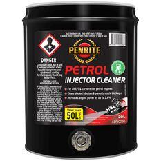 1 X PETROL INJECTOR CLEANER 20L, , scaau_hi-res