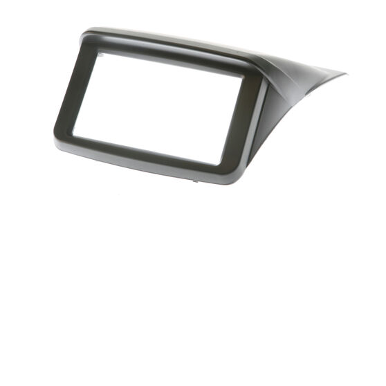 FACIA FOR MITSUBISHI/TRITON 2007 BLACK, , scaau_hi-res