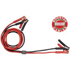 750AMP BOOSTER CABLES SURGE PR