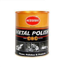 METAL POLISH 1KG  - 1100