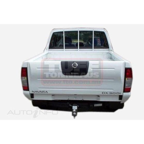 NAVARA DUAL CAB 2WD (DX D22) BUNJI UTE TONNEAU COVER