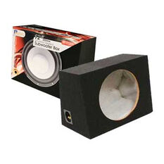 "SEALED 12""305MM SUB BOX HOLE IN FLAT SIDE OF BOX, , scaau_hi-res"