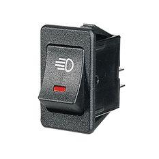 S/ROCK D/L LED RED BL PACK 1, , scaau_hi-res