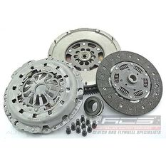 KIT STD AUDI A4 3.2L inc DMF