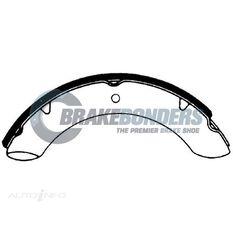 Brake Shoes - Toyota 290mm, , scaau_hi-res