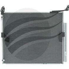 COND TOYOTA PRADO KDJ150 3.0L - TURBO DSL 11/09-8/15