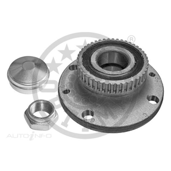WHEEL BEARING KITHUB ASS.  802315, , scaau_hi-res