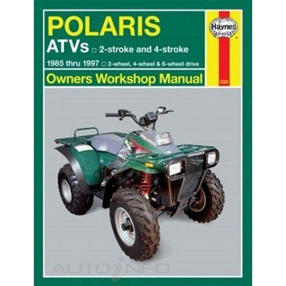 POLARIS ATVS 1985 - 1997, , scaau_hi-res
