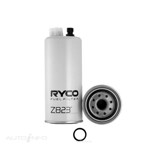 RYCO HD FUEL WATER SEPERATOR - Z823, , scaau_hi-res