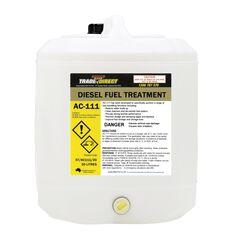 Diesel Fuel Treatment - 20L Plastic Cube, , scaau_hi-res