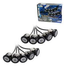 2 X 5 LED  RUNNING LIGHTS, , scaau_hi-res